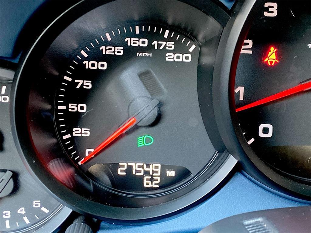 Used 2014 Porsche 911 Carrera S for sale Sold at Gravity Autos Marietta in Marietta GA 30060 15