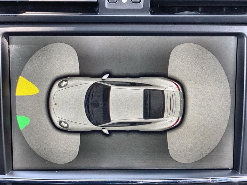 Used 2014 Porsche 911 Carrera S for sale Sold at Gravity Autos Marietta in Marietta GA 30060 26