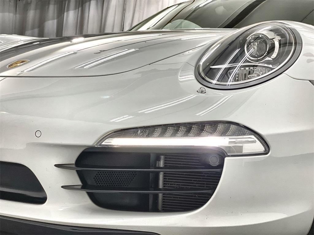 Used 2014 Porsche 911 Carrera S for sale Sold at Gravity Autos Marietta in Marietta GA 30060 28