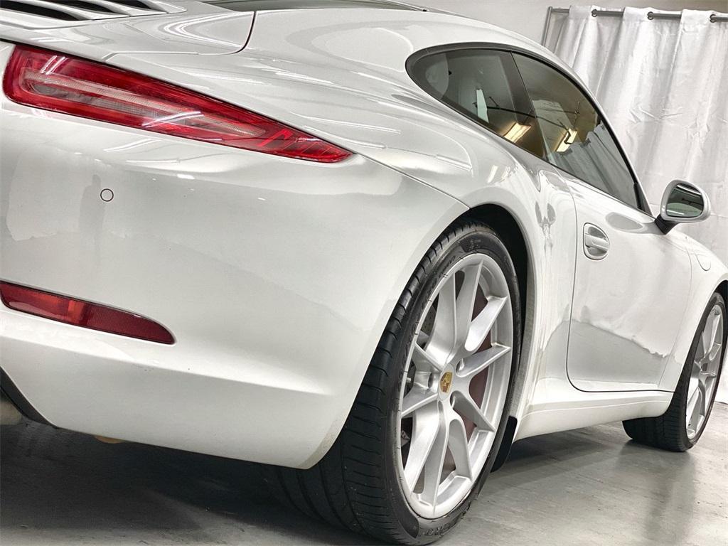 Used 2014 Porsche 911 Carrera S for sale Sold at Gravity Autos Marietta in Marietta GA 30060 29