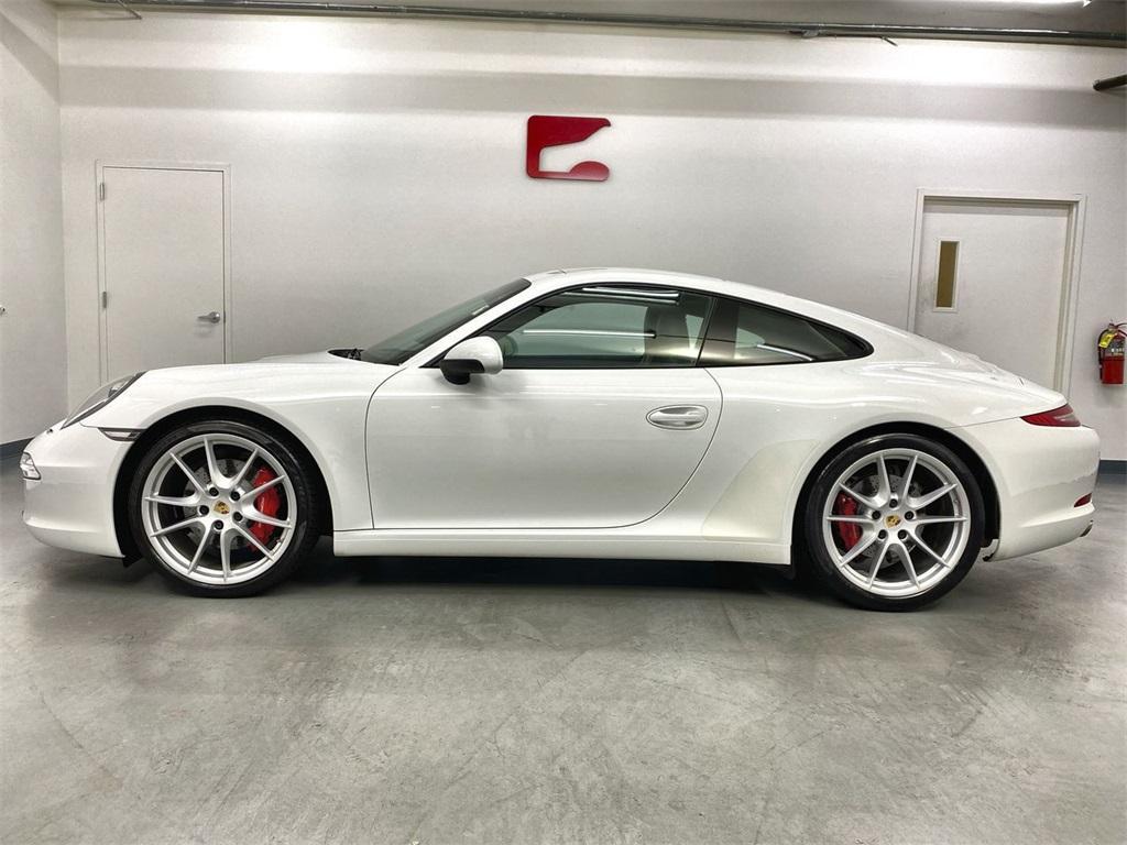 Used 2014 Porsche 911 Carrera S for sale Sold at Gravity Autos Marietta in Marietta GA 30060 4