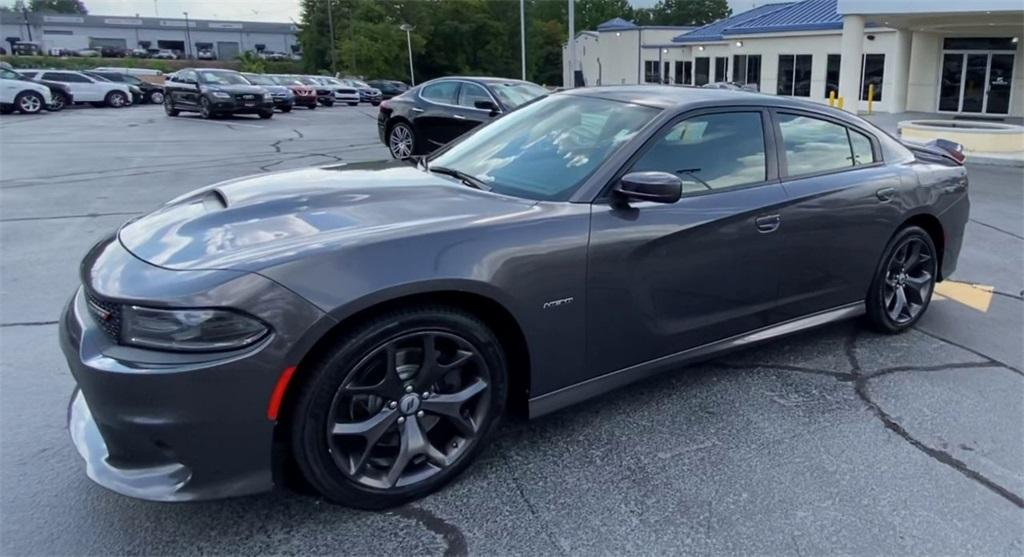 Used 2019 Dodge Charger RT For Sale ($28,499) | Gravity