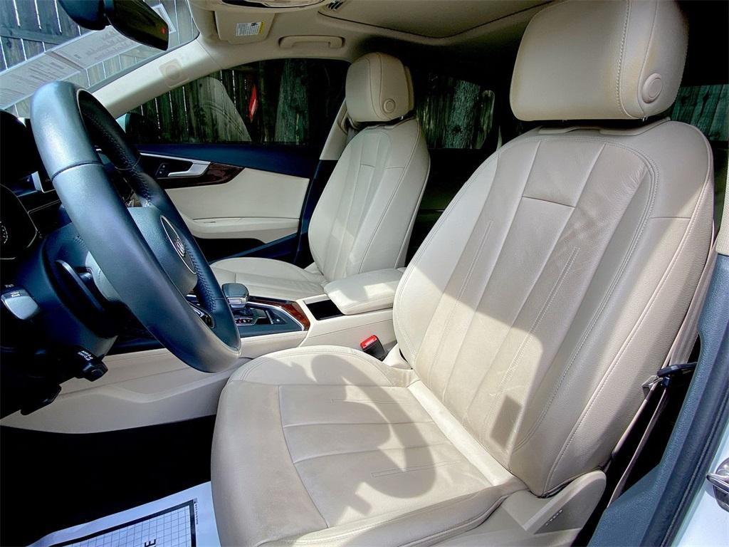 Used 2018 Audi A4 2.0T for sale Sold at Gravity Autos Marietta in Marietta GA 30060 11