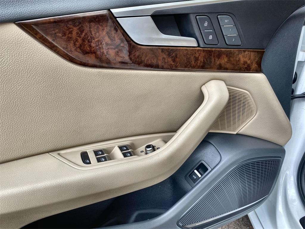 Used 2018 Audi A4 2.0T for sale Sold at Gravity Autos Marietta in Marietta GA 30060 13