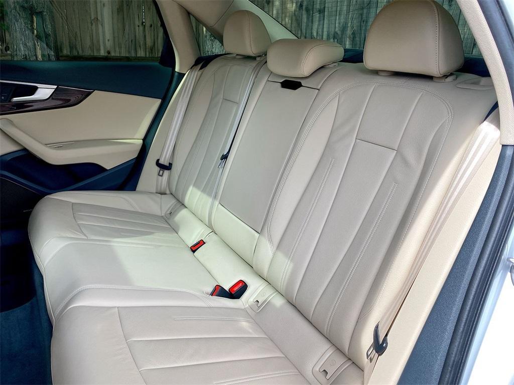 Used 2018 Audi A4 2.0T for sale Sold at Gravity Autos Marietta in Marietta GA 30060 23