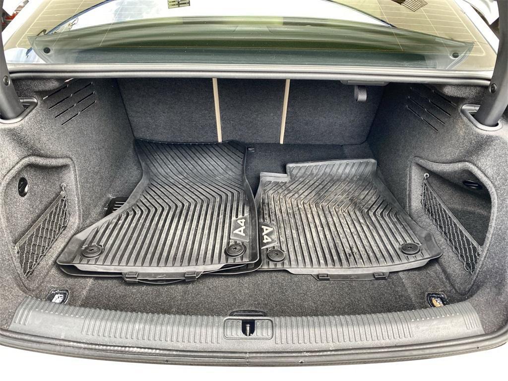 Used 2018 Audi A4 2.0T for sale Sold at Gravity Autos Marietta in Marietta GA 30060 24