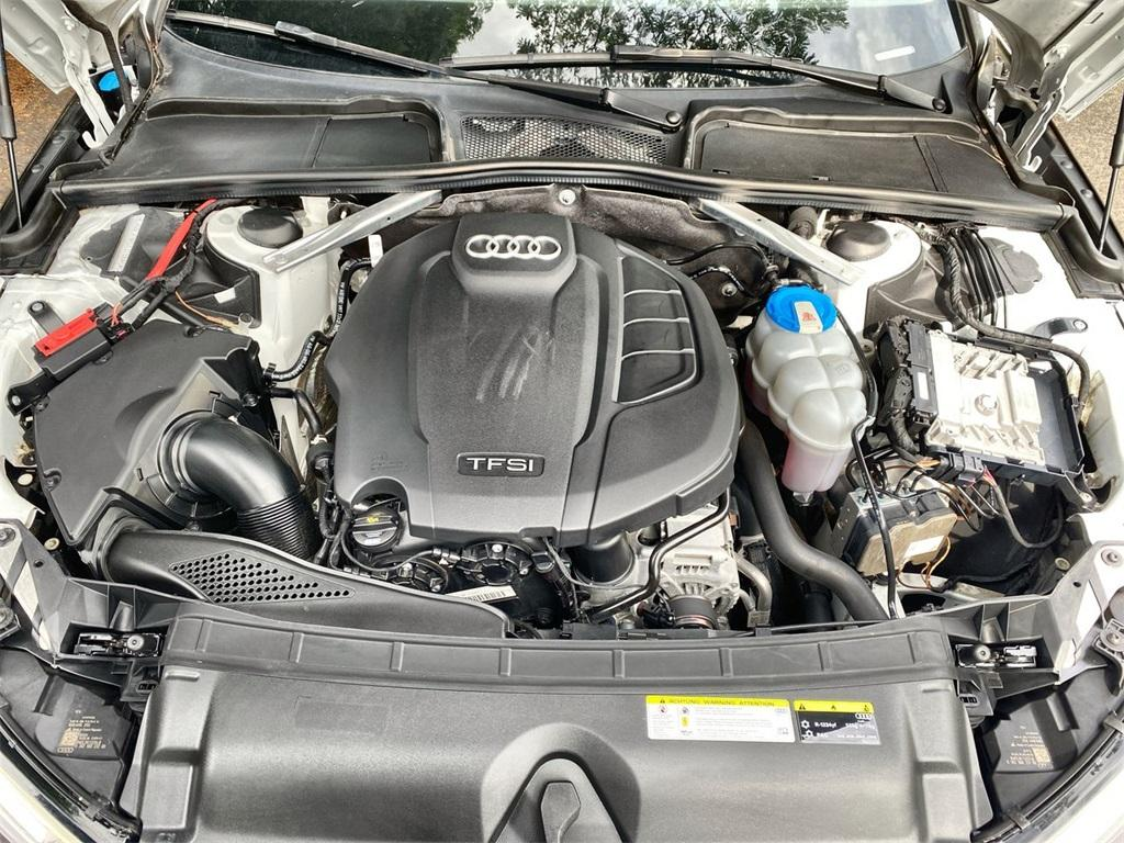 Used 2018 Audi A4 2.0T for sale Sold at Gravity Autos Marietta in Marietta GA 30060 26