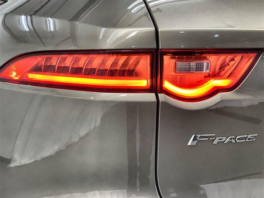 Used 2017 Jaguar F-PACE 35t Premium for sale Sold at Gravity Autos Marietta in Marietta GA 30060 11