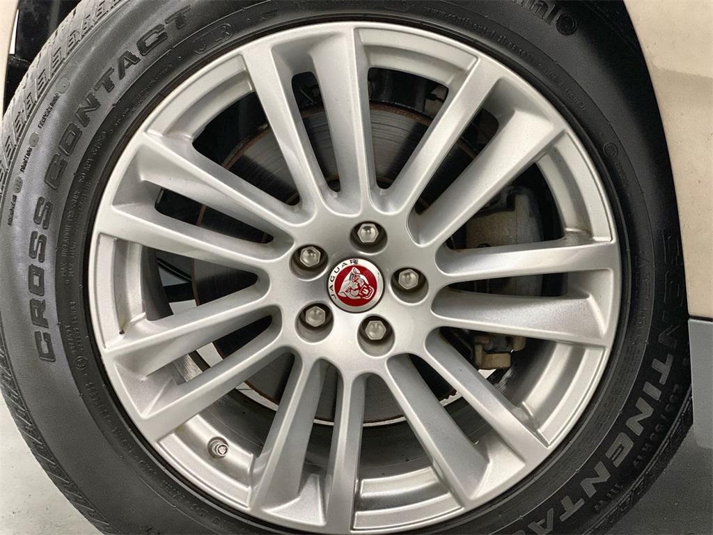 Used 2017 Jaguar F-PACE 35t Premium for sale Sold at Gravity Autos Marietta in Marietta GA 30060 15