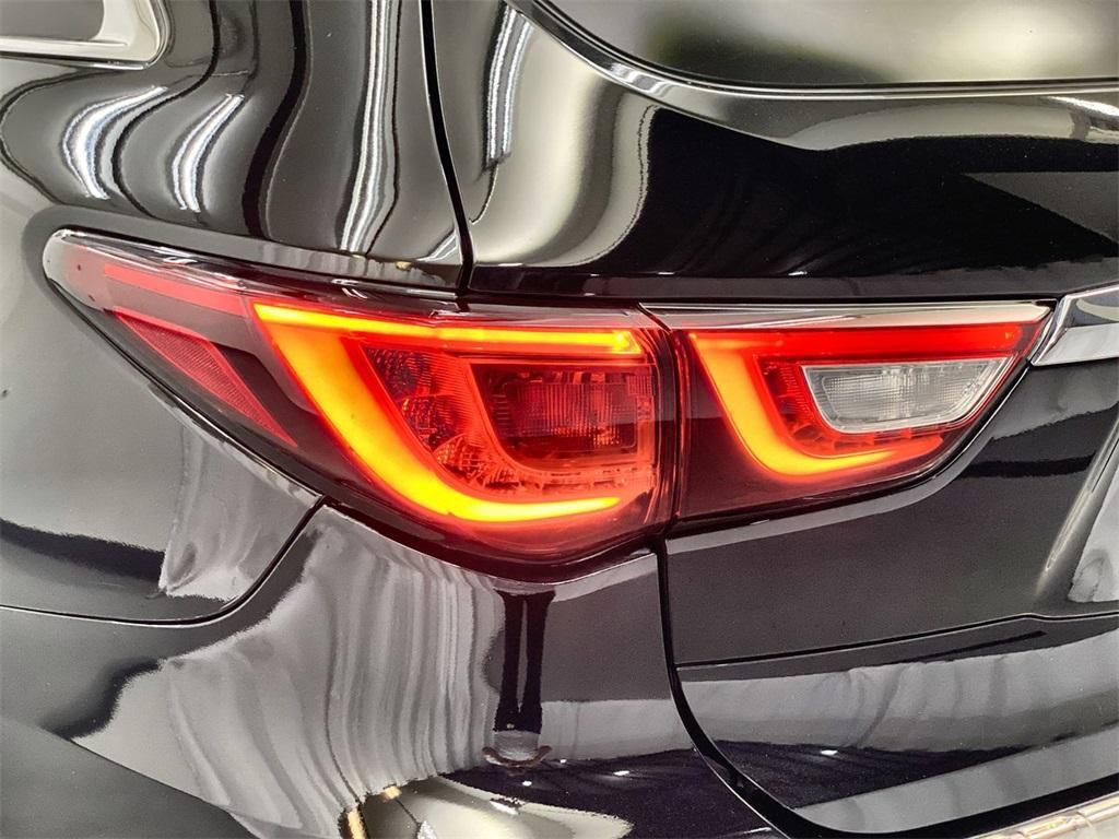 Used 2017 INFINITI QX60 for sale Sold at Gravity Autos Marietta in Marietta GA 30060 11