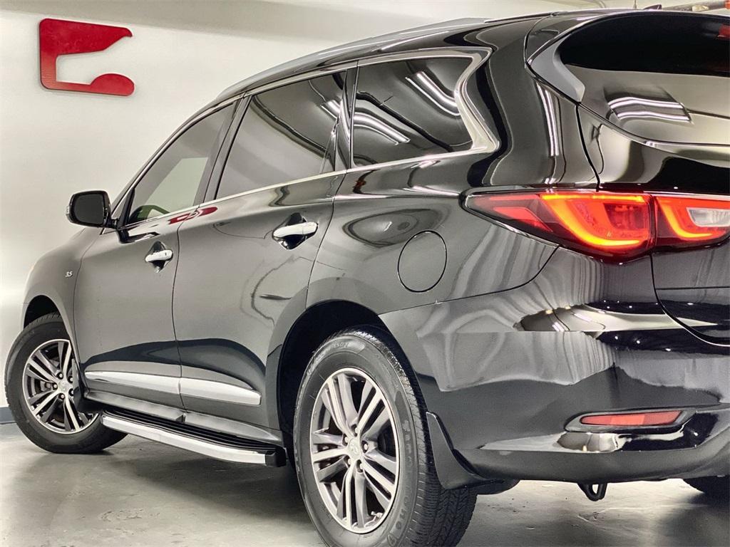 Used 2017 INFINITI QX60 for sale Sold at Gravity Autos Marietta in Marietta GA 30060 13