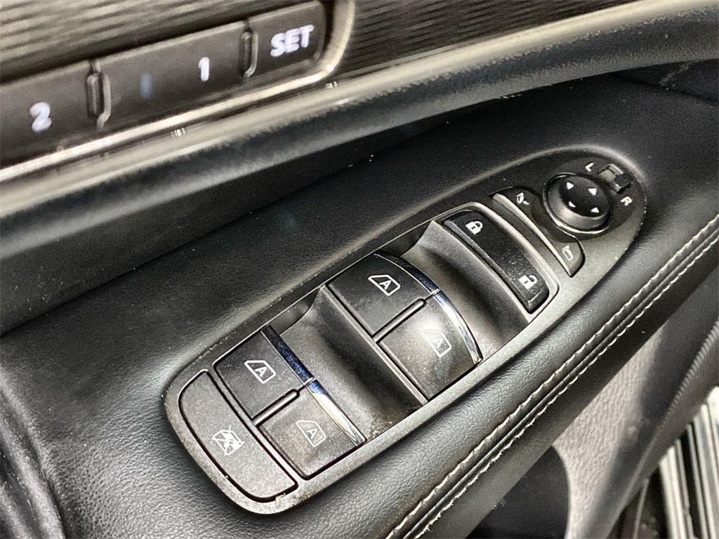 Used 2017 INFINITI QX60 for sale Sold at Gravity Autos Marietta in Marietta GA 30060 21