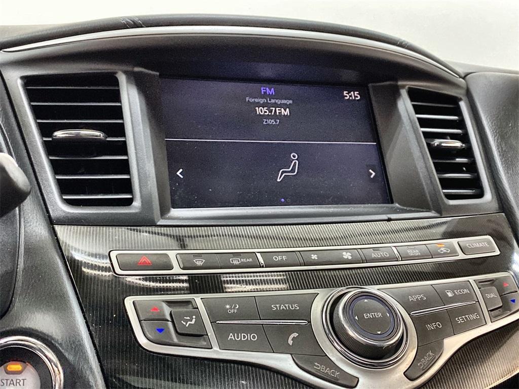 Used 2017 INFINITI QX60 for sale Sold at Gravity Autos Marietta in Marietta GA 30060 29