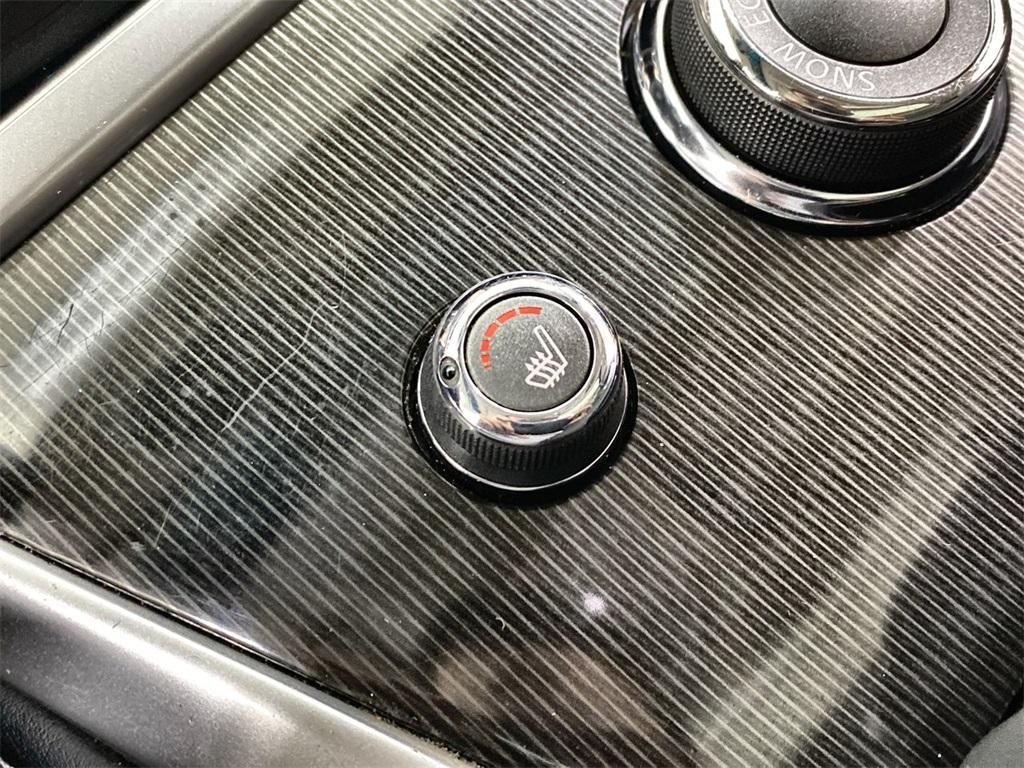 Used 2017 INFINITI QX60 for sale Sold at Gravity Autos Marietta in Marietta GA 30060 32
