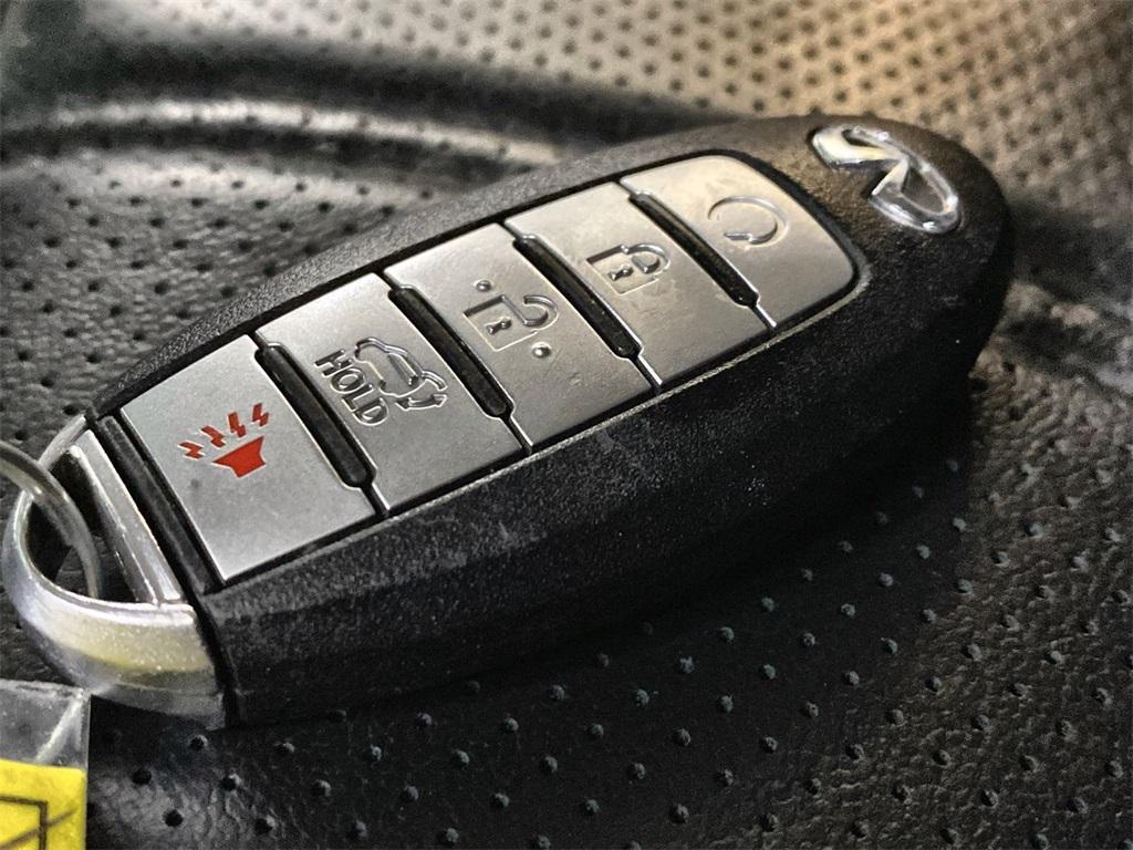 Used 2017 INFINITI QX60 for sale Sold at Gravity Autos Marietta in Marietta GA 30060 43