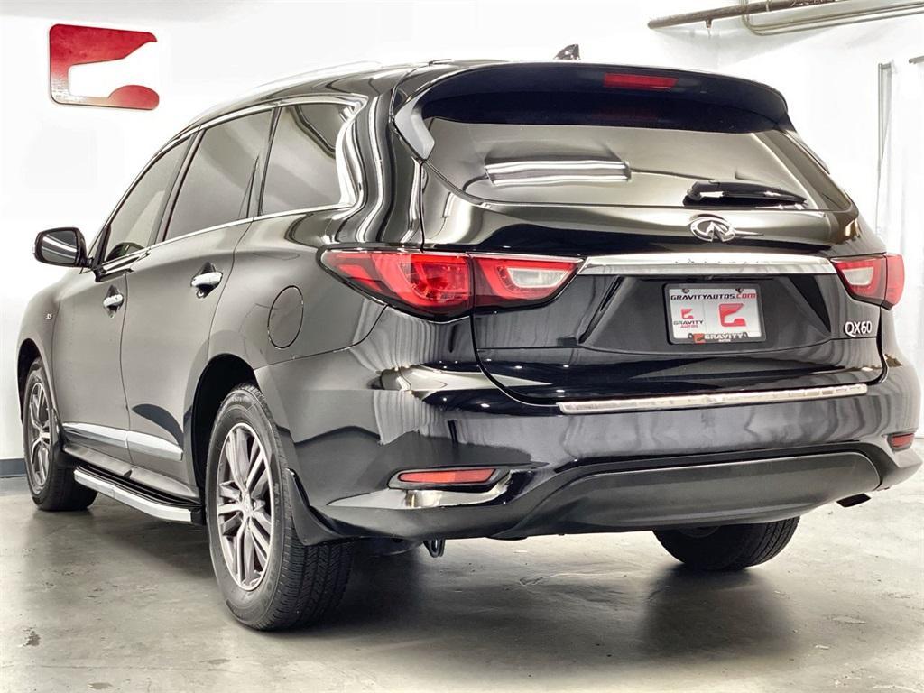 Used 2017 INFINITI QX60 for sale Sold at Gravity Autos Marietta in Marietta GA 30060 6