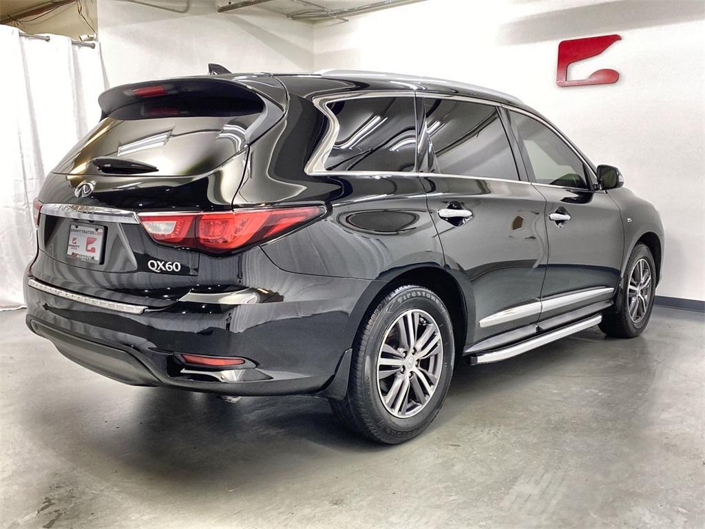 Used 2017 INFINITI QX60 for sale Sold at Gravity Autos Marietta in Marietta GA 30060 9