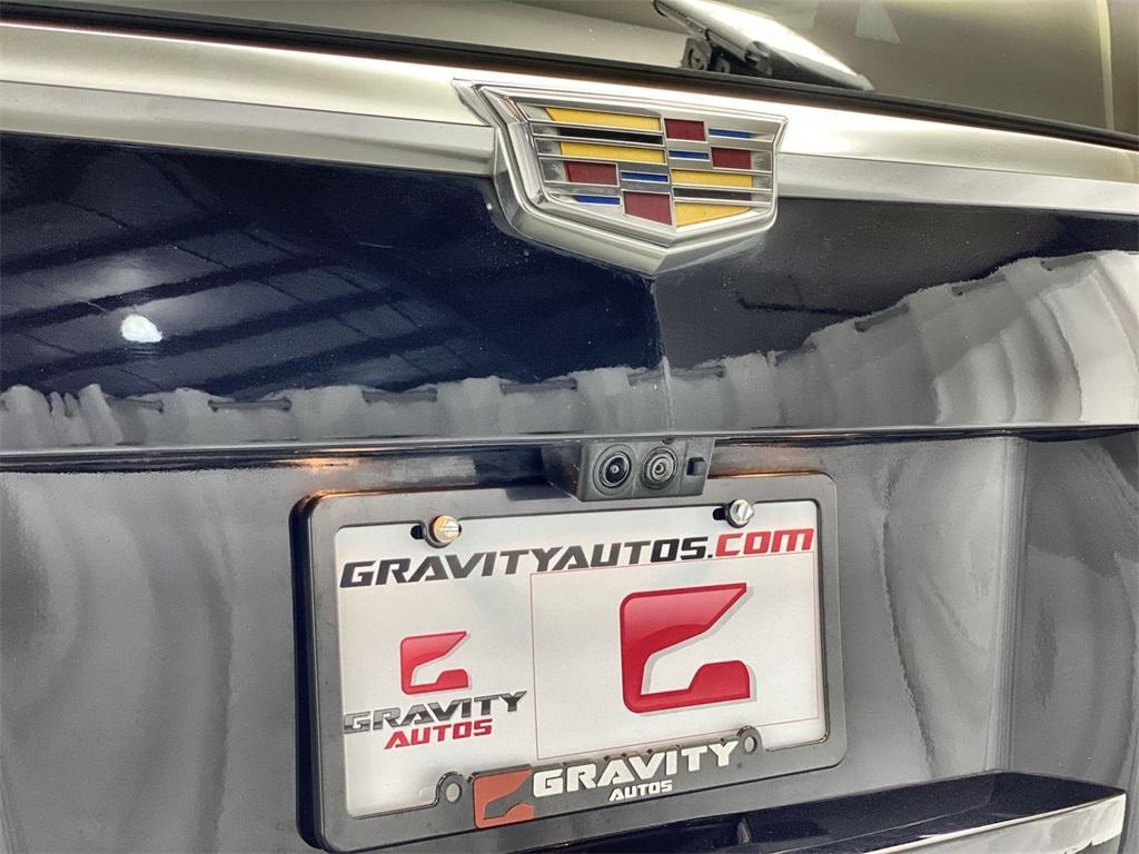 Used 2017 Cadillac Escalade Luxury for sale Sold at Gravity Autos Marietta in Marietta GA 30060 12