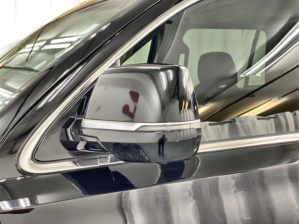 Used 2017 Cadillac Escalade Luxury for sale Sold at Gravity Autos Marietta in Marietta GA 30060 15