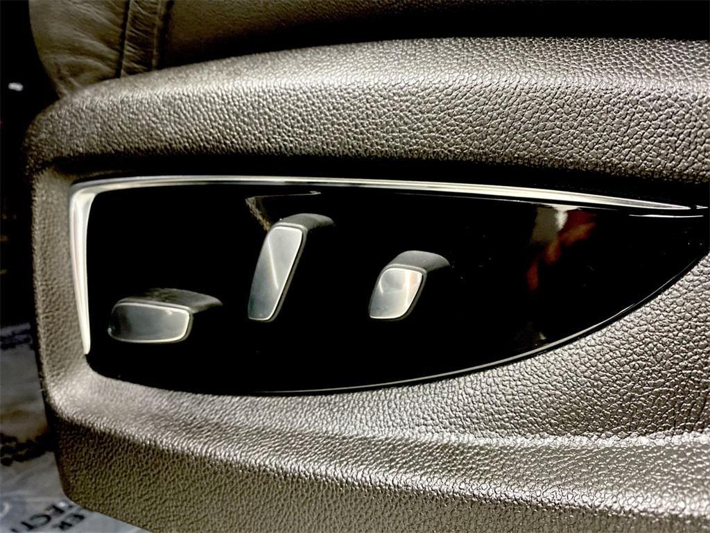 Used 2017 Cadillac Escalade Luxury for sale Sold at Gravity Autos Marietta in Marietta GA 30060 18