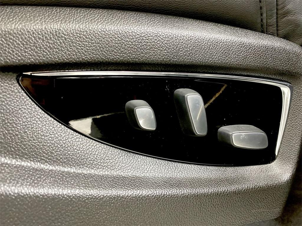 Used 2017 Cadillac Escalade Luxury for sale Sold at Gravity Autos Marietta in Marietta GA 30060 20