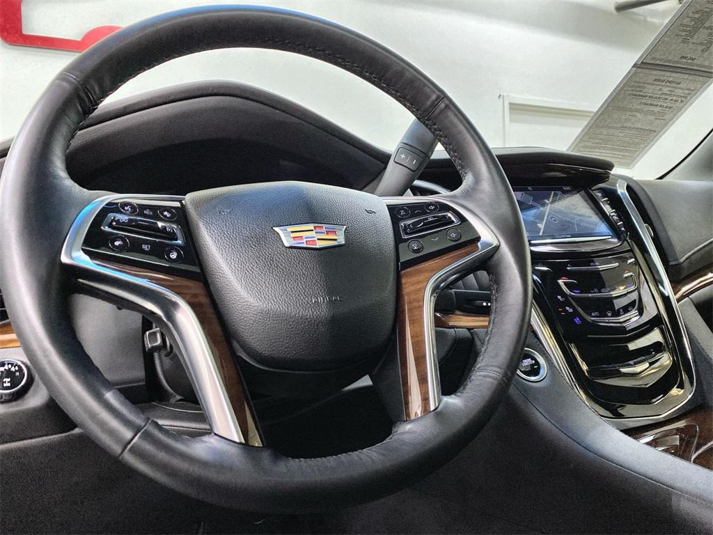 Used 2017 Cadillac Escalade Luxury for sale Sold at Gravity Autos Marietta in Marietta GA 30060 24