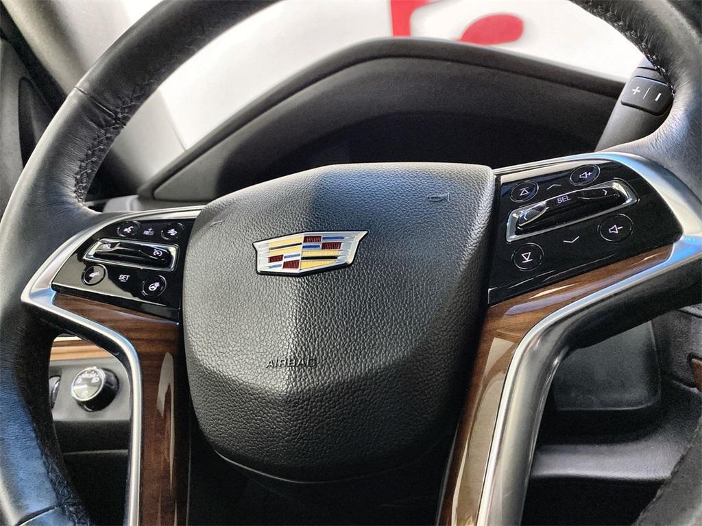Used 2017 Cadillac Escalade Luxury for sale Sold at Gravity Autos Marietta in Marietta GA 30060 25