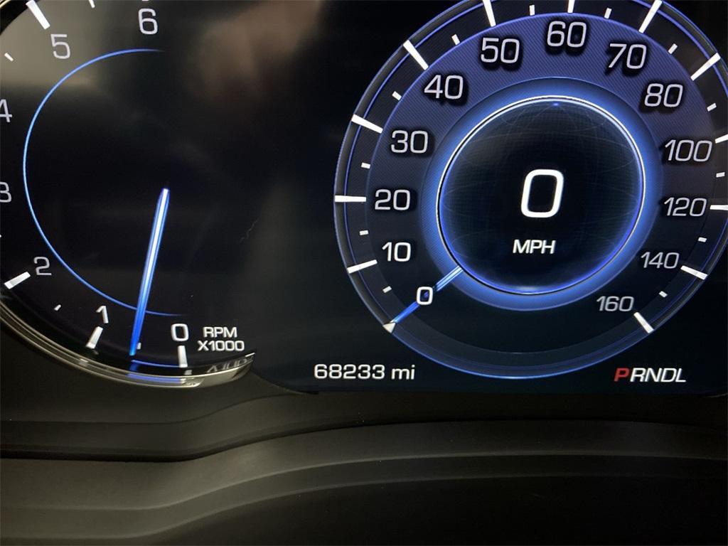 Used 2017 Cadillac Escalade Luxury for sale Sold at Gravity Autos Marietta in Marietta GA 30060 26