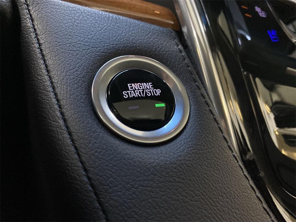 Used 2017 Cadillac Escalade Luxury for sale Sold at Gravity Autos Marietta in Marietta GA 30060 30