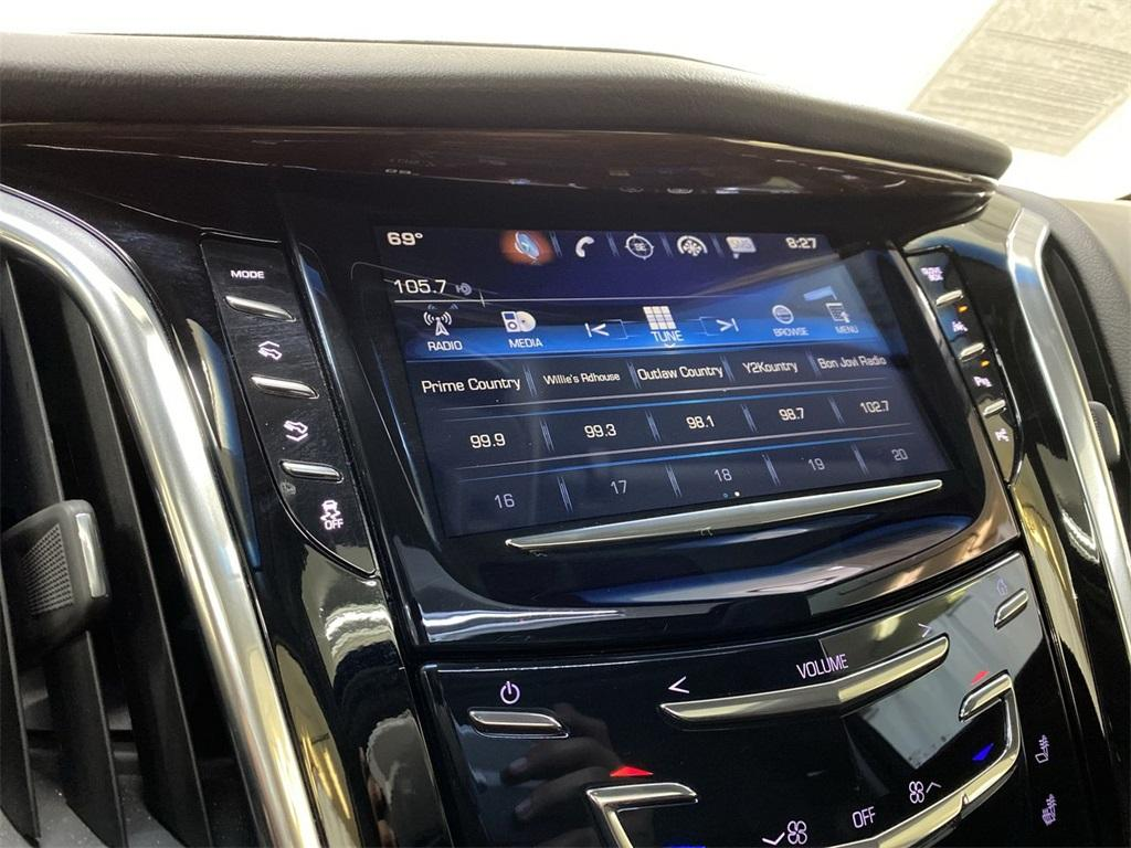 Used 2017 Cadillac Escalade Luxury for sale Sold at Gravity Autos Marietta in Marietta GA 30060 31