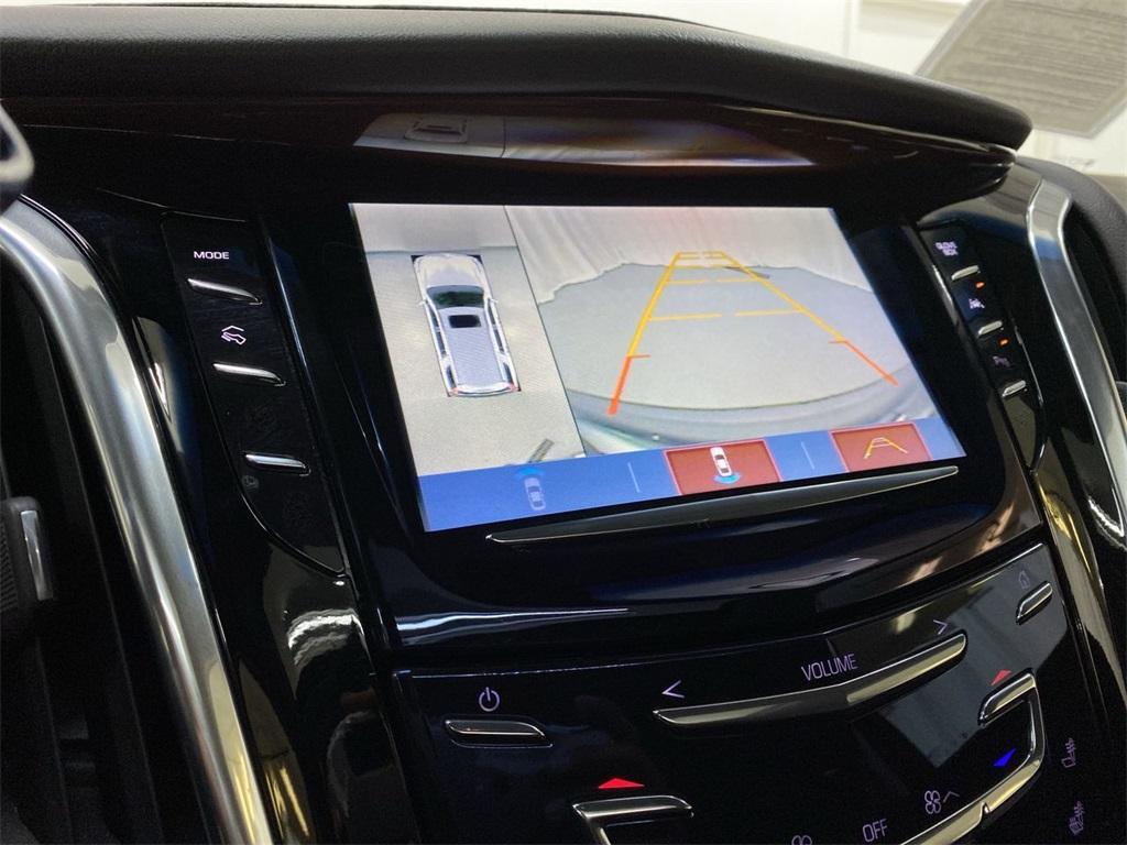 Used 2017 Cadillac Escalade Luxury for sale Sold at Gravity Autos Marietta in Marietta GA 30060 32