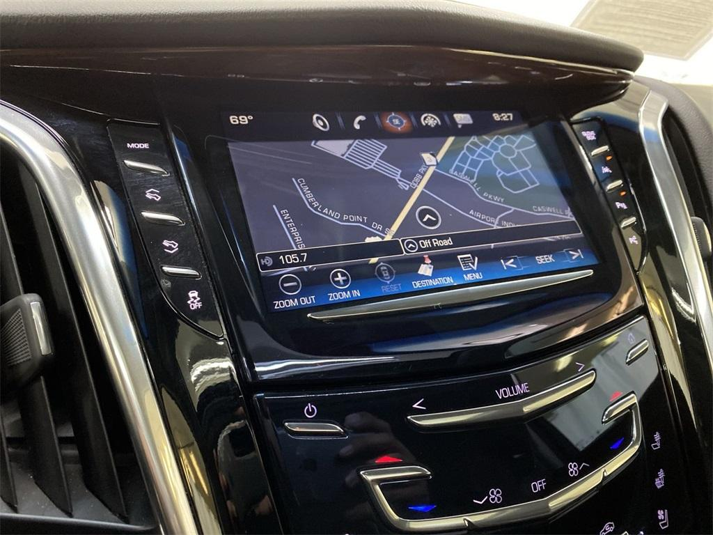 Used 2017 Cadillac Escalade Luxury for sale Sold at Gravity Autos Marietta in Marietta GA 30060 33