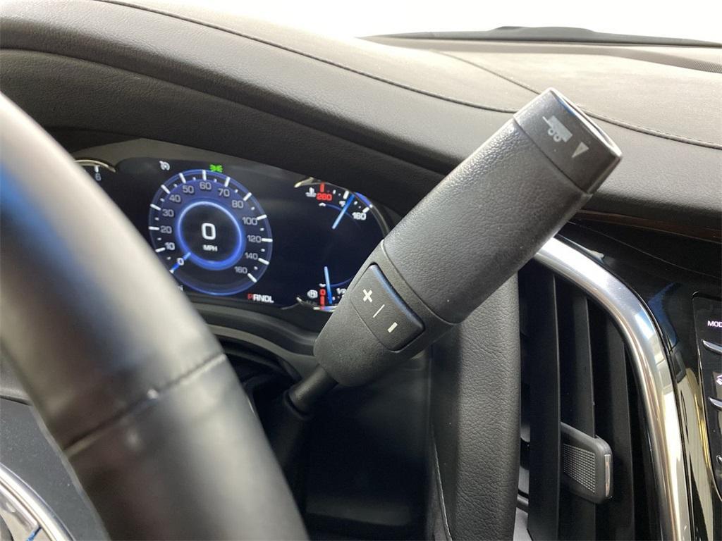 Used 2017 Cadillac Escalade Luxury for sale Sold at Gravity Autos Marietta in Marietta GA 30060 37
