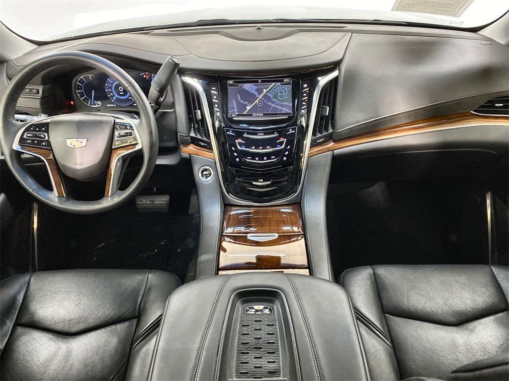 Used 2017 Cadillac Escalade Luxury for sale Sold at Gravity Autos Marietta in Marietta GA 30060 43