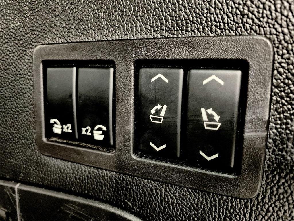 Used 2017 Cadillac Escalade Luxury for sale Sold at Gravity Autos Marietta in Marietta GA 30060 52