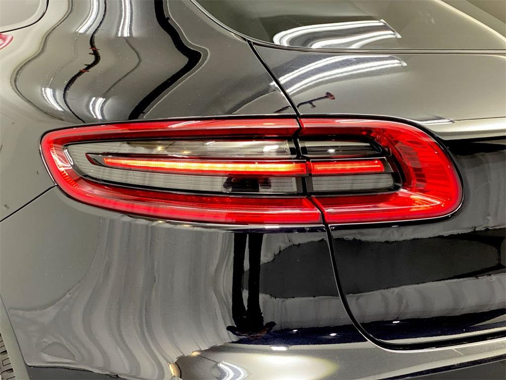 Used 2017 Porsche Macan for sale Sold at Gravity Autos Marietta in Marietta GA 30060 11