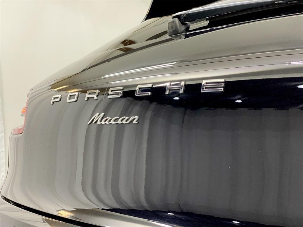 Used 2017 Porsche Macan for sale Sold at Gravity Autos Marietta in Marietta GA 30060 12