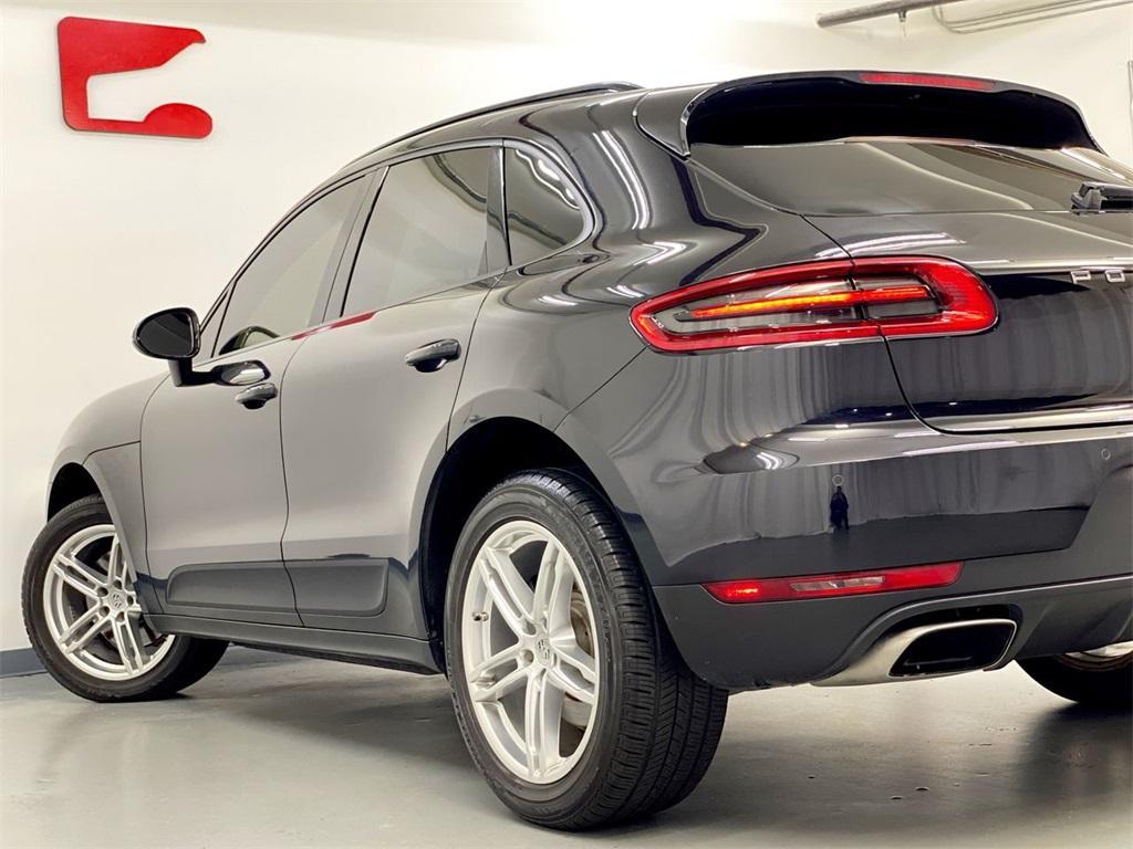 Used 2017 Porsche Macan for sale Sold at Gravity Autos Marietta in Marietta GA 30060 13