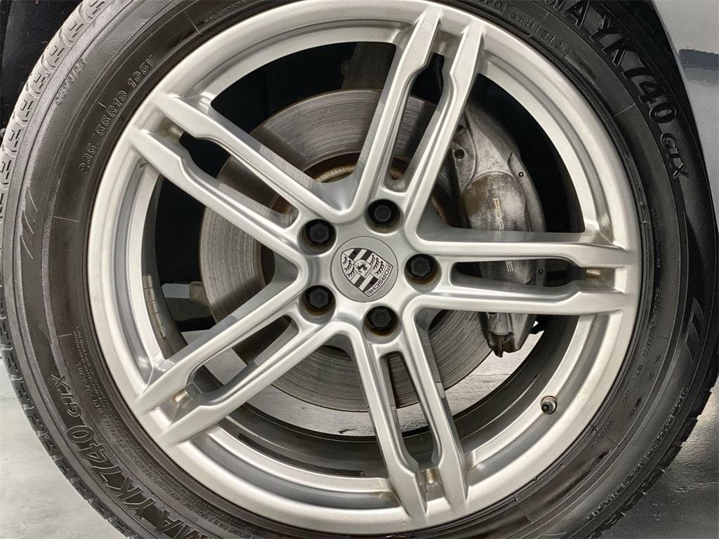 Used 2017 Porsche Macan for sale Sold at Gravity Autos Marietta in Marietta GA 30060 15