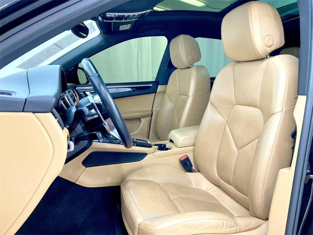 Used 2017 Porsche Macan for sale Sold at Gravity Autos Marietta in Marietta GA 30060 16