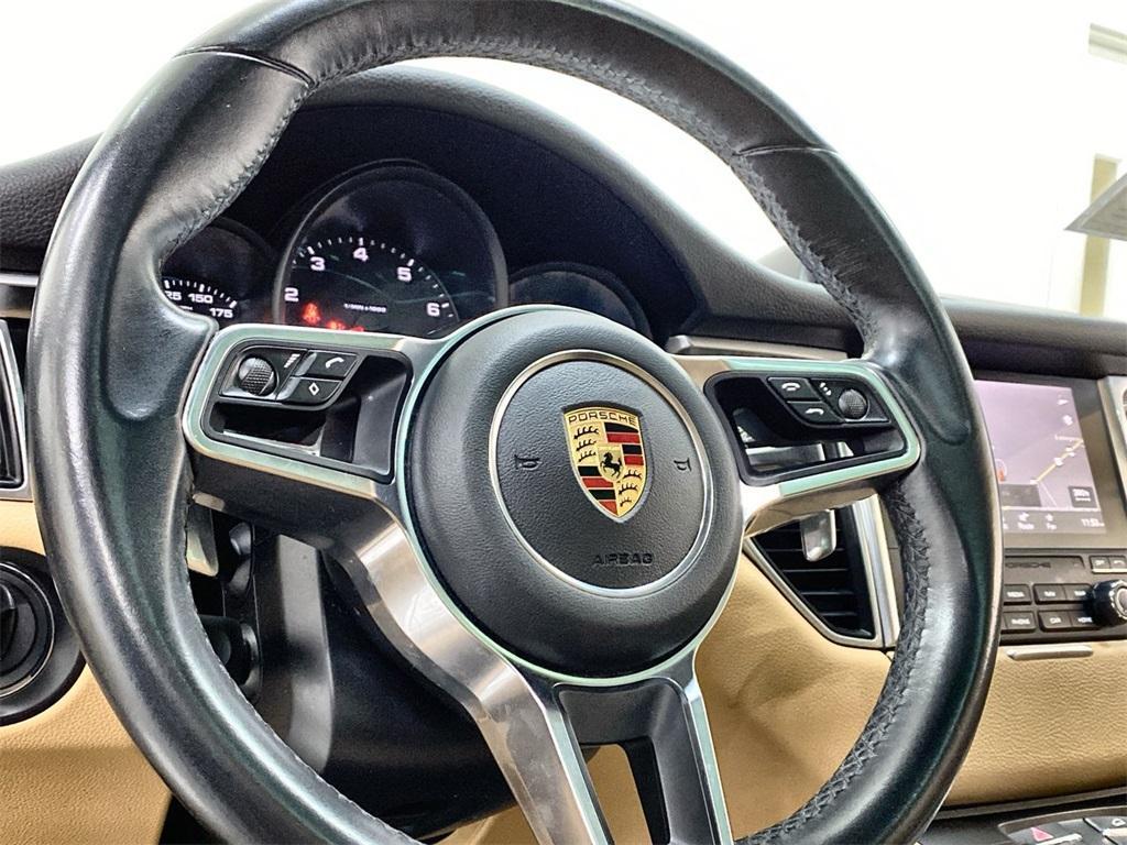 Used 2017 Porsche Macan for sale Sold at Gravity Autos Marietta in Marietta GA 30060 23