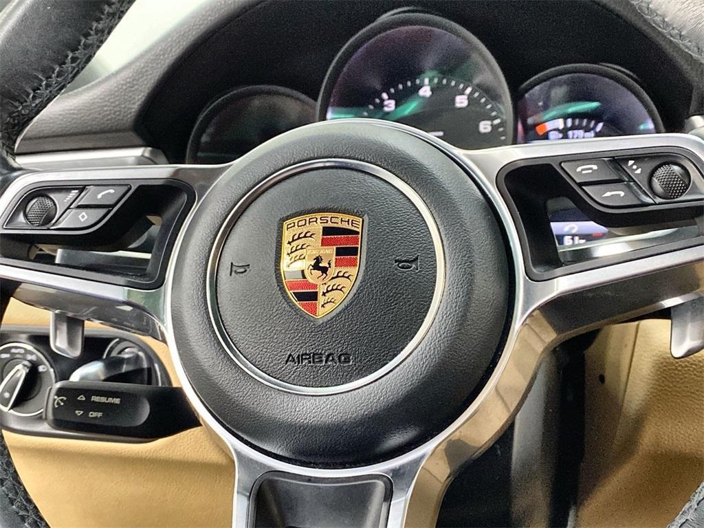 Used 2017 Porsche Macan for sale Sold at Gravity Autos Marietta in Marietta GA 30060 25