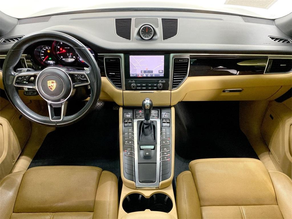 Used 2017 Porsche Macan for sale Sold at Gravity Autos Marietta in Marietta GA 30060 39