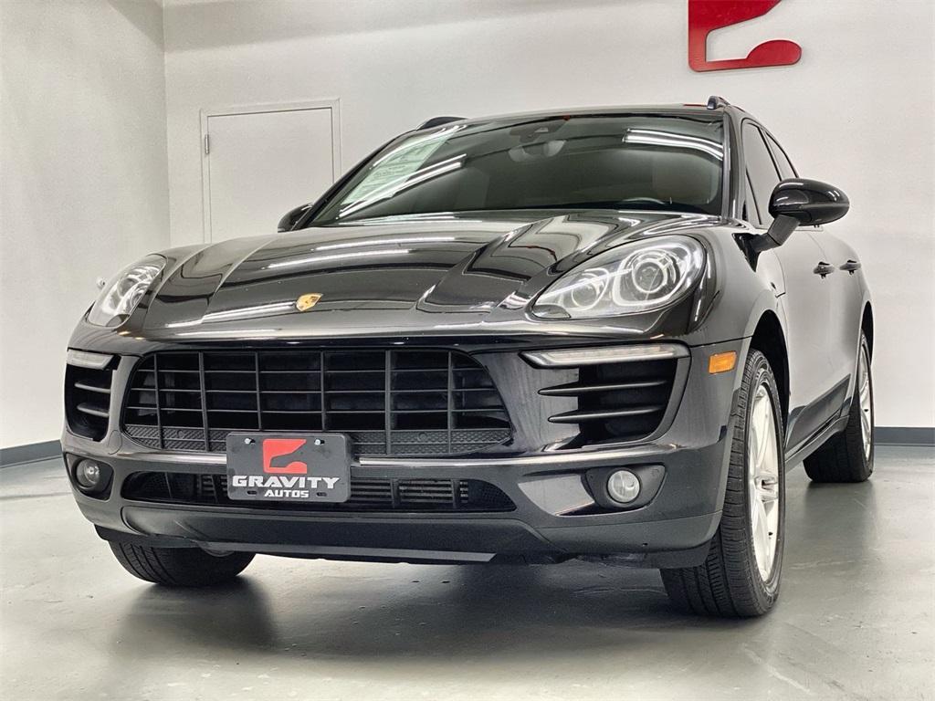 Used 2017 Porsche Macan for sale Sold at Gravity Autos Marietta in Marietta GA 30060 4