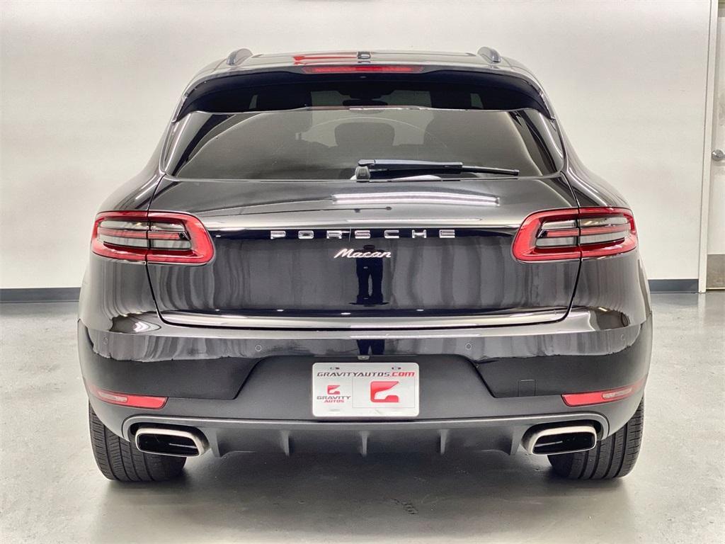 Used 2017 Porsche Macan for sale Sold at Gravity Autos Marietta in Marietta GA 30060 7