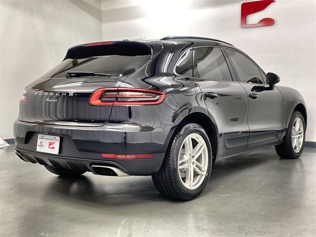 Used 2017 Porsche Macan for sale Sold at Gravity Autos Marietta in Marietta GA 30060 9