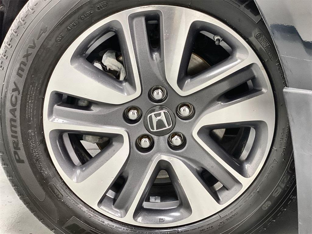 Used 2015 Honda Odyssey Touring Elite for sale Sold at Gravity Autos Marietta in Marietta GA 30060 16