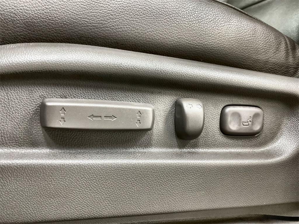 Used 2015 Honda Odyssey Touring Elite for sale Sold at Gravity Autos Marietta in Marietta GA 30060 18