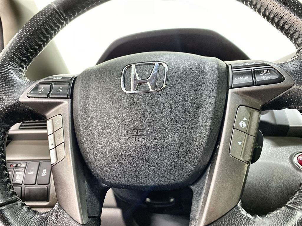Used 2015 Honda Odyssey Touring Elite for sale Sold at Gravity Autos Marietta in Marietta GA 30060 24