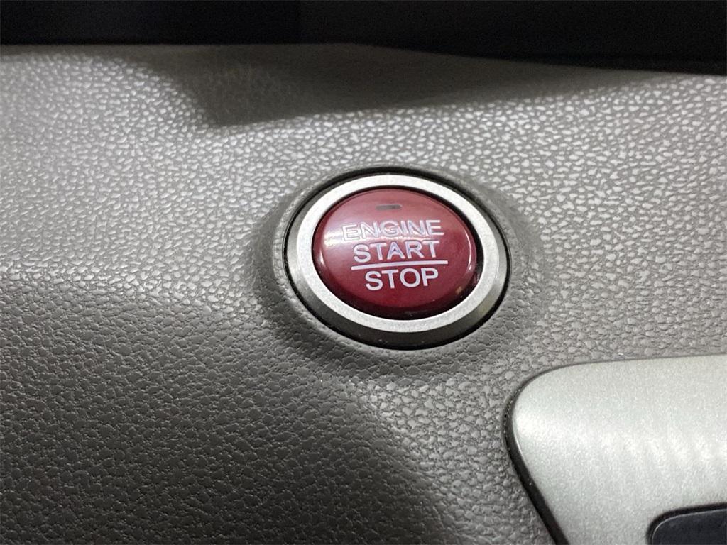 Used 2015 Honda Odyssey Touring Elite for sale Sold at Gravity Autos Marietta in Marietta GA 30060 28